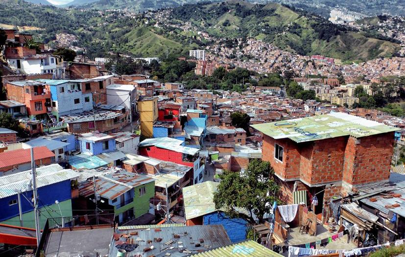 Medellín: So ist die ehemals gefährlichste Stadt heute