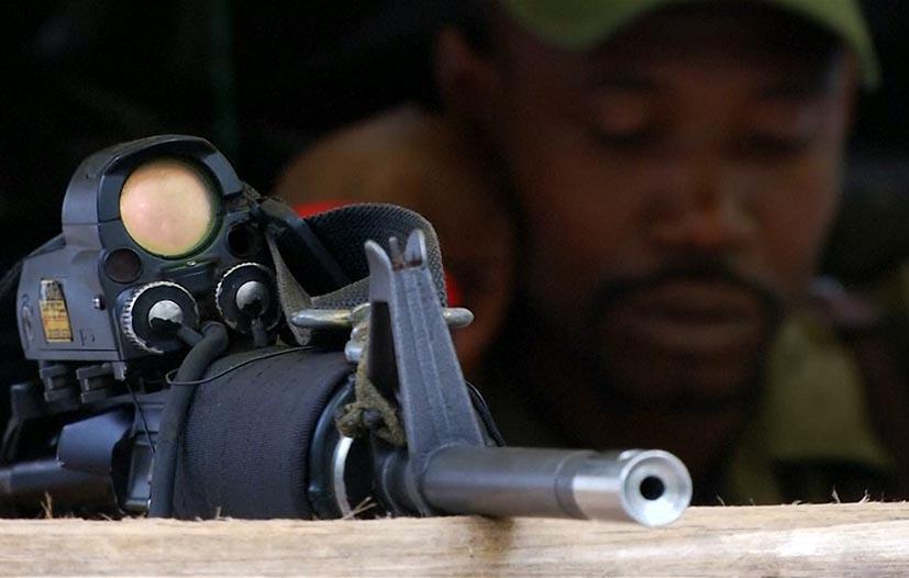 Farc-Rebellen entwaffnet: Warum Kolumbien vom Frieden noch weit entfernt ist