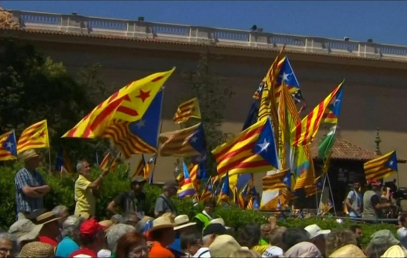 Separatismus: Wo Europäer für ihre Unabhängigkeit kämpfen