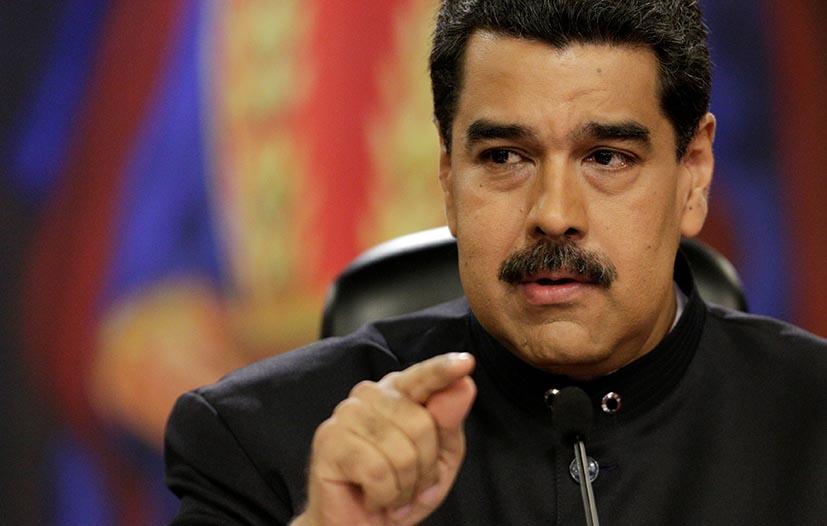 Maduros Regime: Warum Venezuela bereits eine Diktatur ist