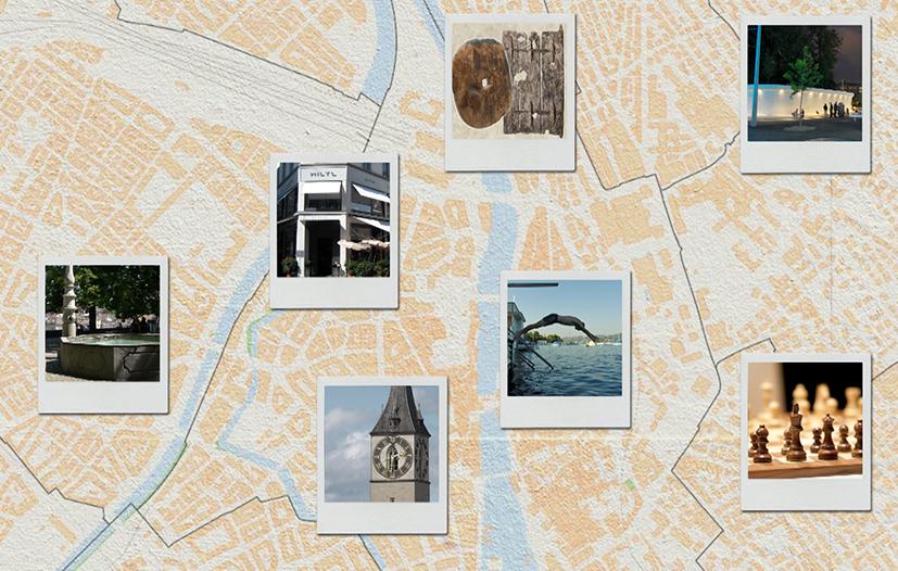 Hauptsache, Superlativ: Zürichs (vermeintliche) Rekorde
