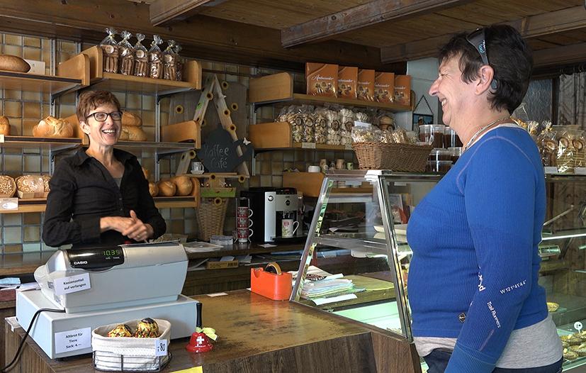Im Tal der Diphthonge: Ist Jaundeutsch die fünfte Schweizer Landessprache?