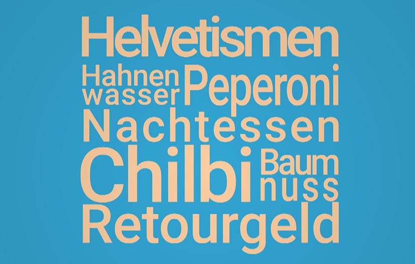 Schweizer Mundart: Warum sich viele Deutsche damit schwertun