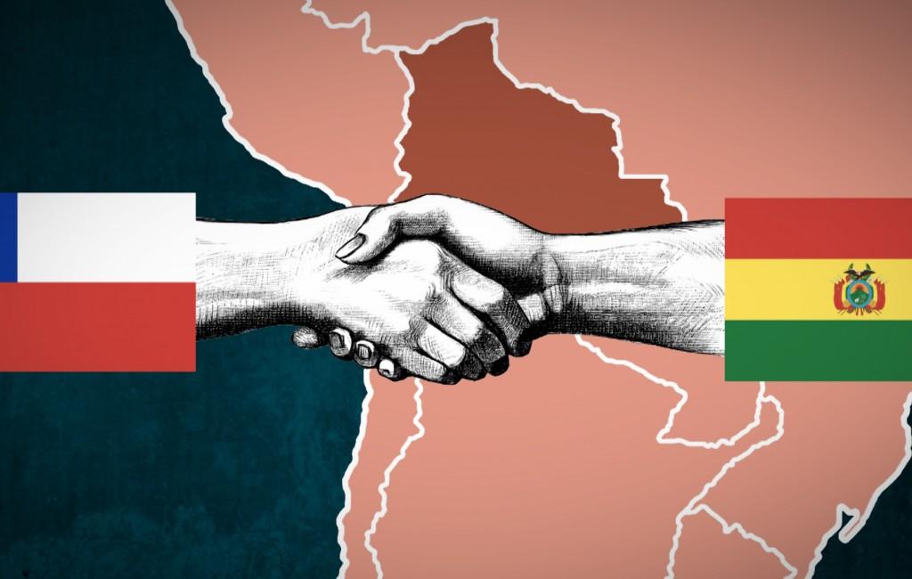 Boliviens Traum vom Zugang zum Meer und wie die Schweiz dabei helfen kann