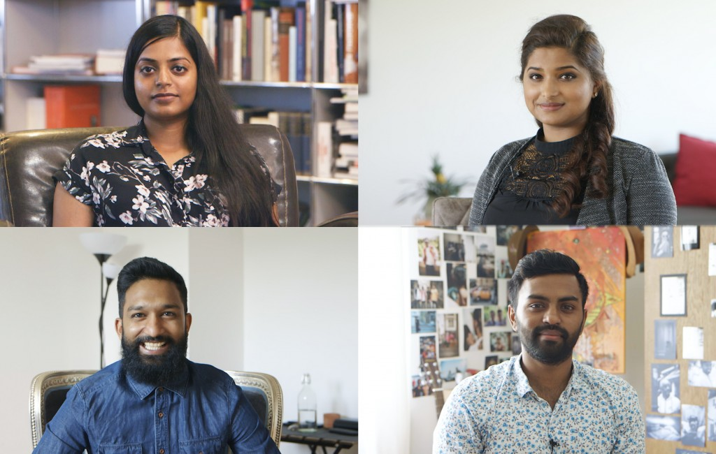 Tamilen in der Schweiz: Wie sich die zweite Generation sieht