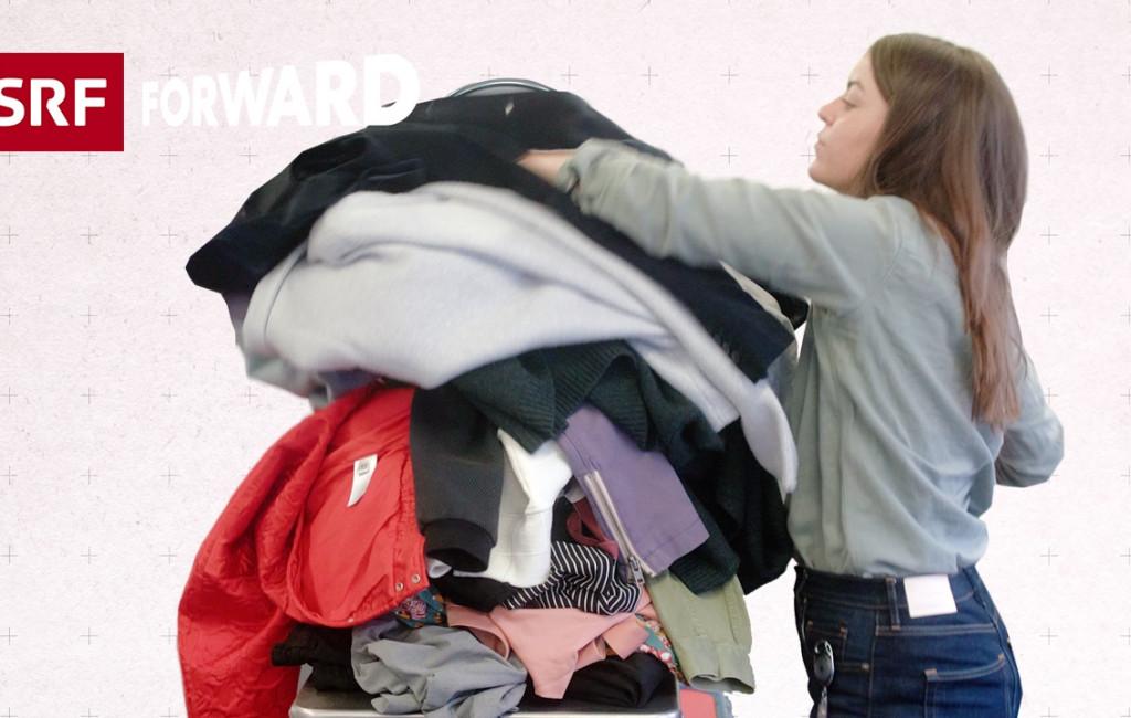 Kleiderkonsum: Wie uns die Modeindustrie zu Abhängigen gemacht hat