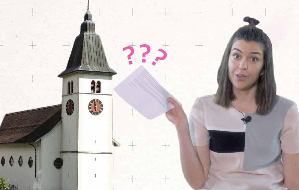 Armut, Solidarität, Seelsorge: Was nützt Kirche?
