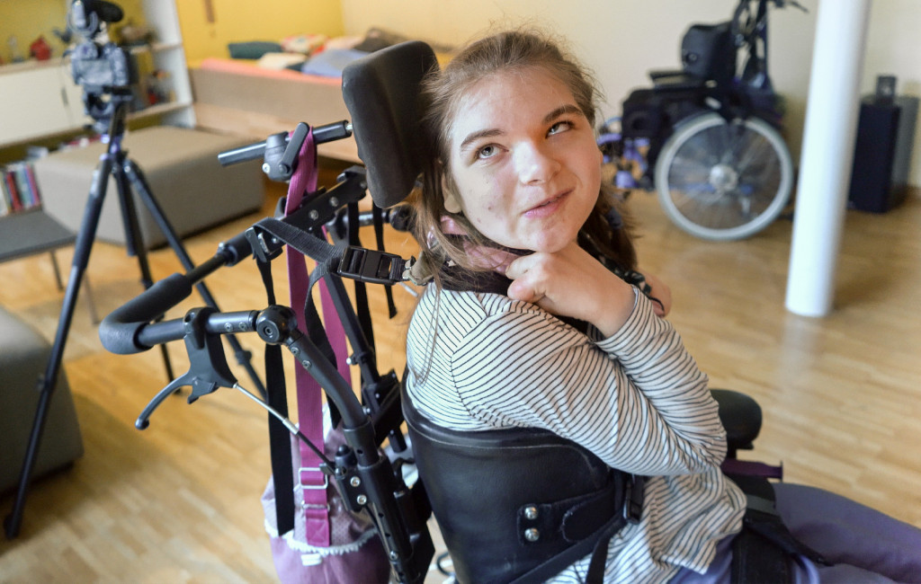 Kein Stimmrecht: Warum schliessen wir Menschen mit Behinderung aus?